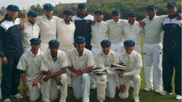 Burma Lads Cricket Club