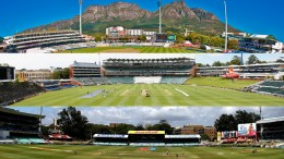 Winter club cricket venues