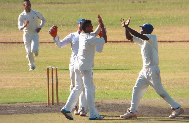 Victoria Cricket Club