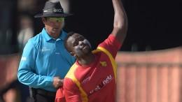 Brian Vitori Rondebosch Cricket Club