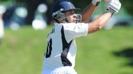 Matthew Kleinveldt Montrose Cricket Club