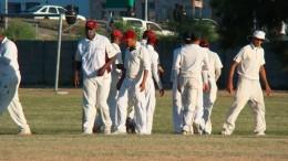 Blue Downs Cricket Club