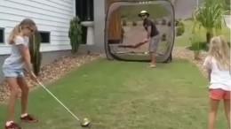 Golf Gods