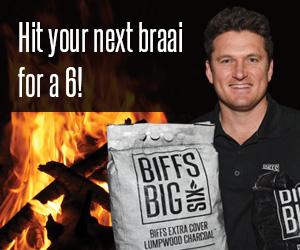 Biff's Big 6