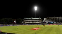 Newlands Cricket Ground.