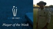 Michael Lord Club Cricket SA Player of the Week