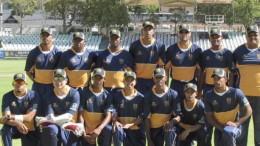 Avendale Cricket Club