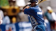 Pangarker was a formidable left-handed batsman for Western Province.