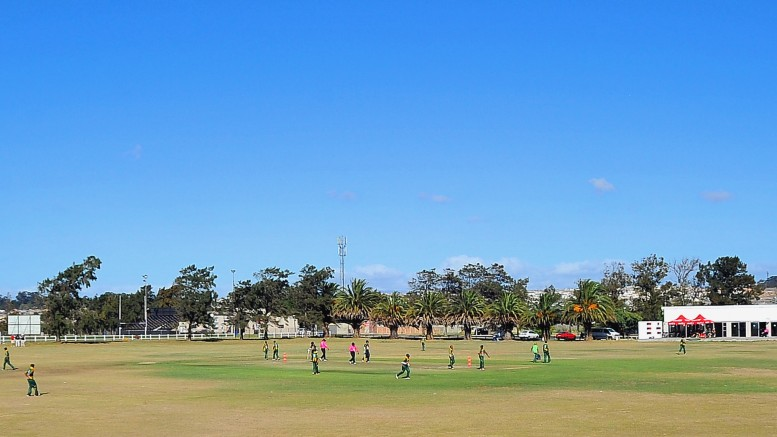 Kraaifontein Cricket Club