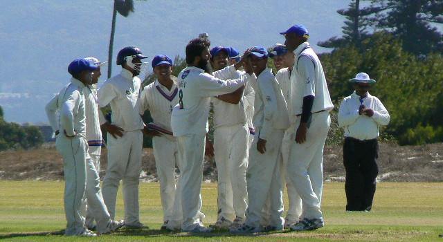 Moeen Ali St Augustine Cricket Club