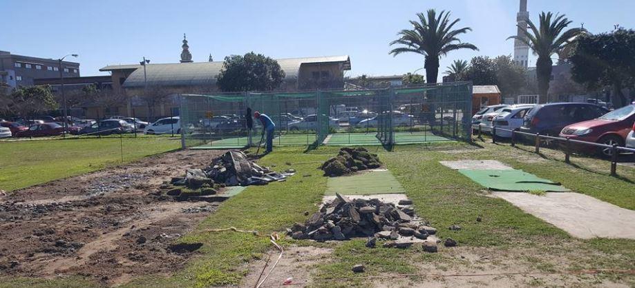 Rylands Cricket Club