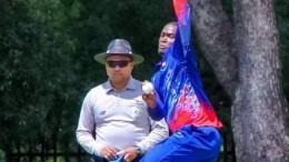 Mthiwekhaya Nabe
