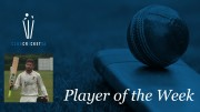 Matthew Smit Club Cricket SA Player of the Week