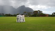 Western Province Cricket Club's Wally Wilson Oval.