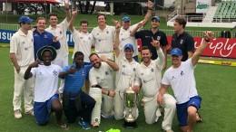 Crusaders Cricket Club