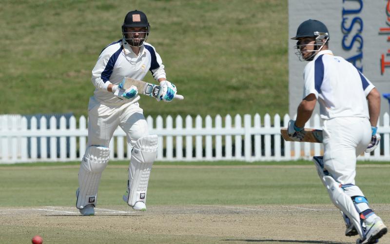 Durbanville Cricket Club Cricket