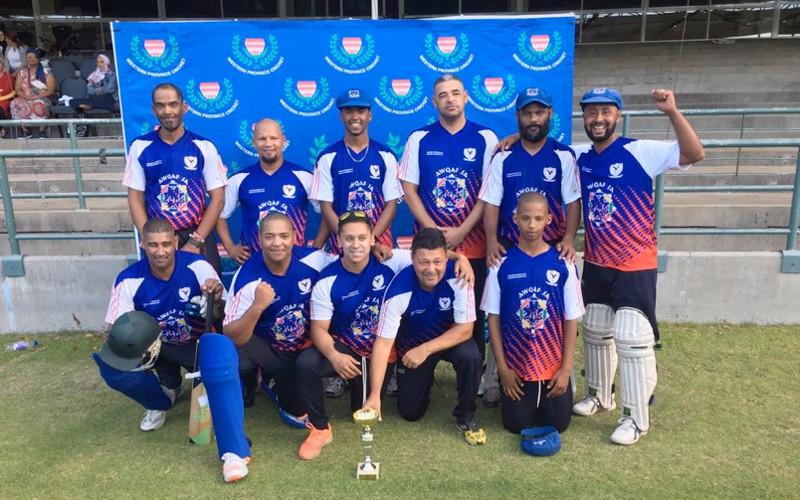 Hanover Park Cricket Club