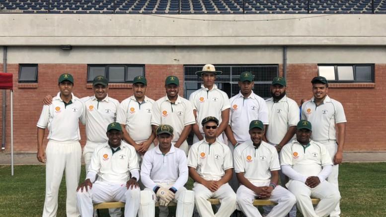 Wellington Cricket Club