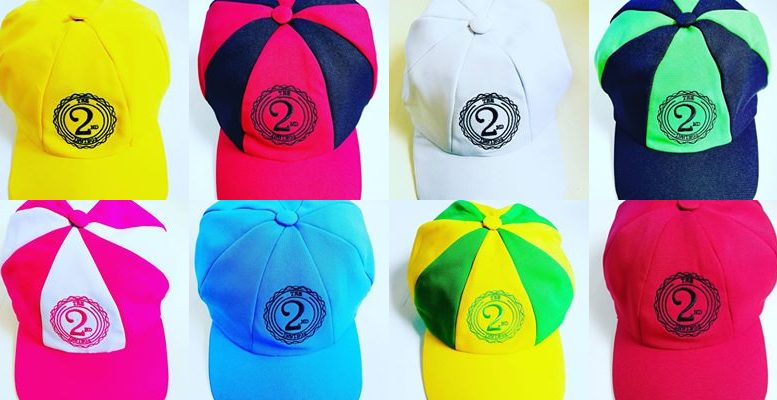 daa28250 Old school is cool with The 2nd Innings baggy caps – order yours today