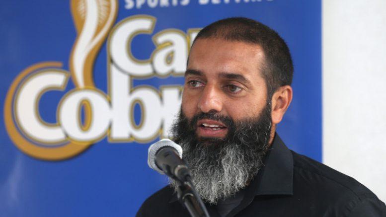 Ziyaad Desai
