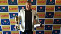 File image: Durbanville Cricket Club chairman Arno Schipper.