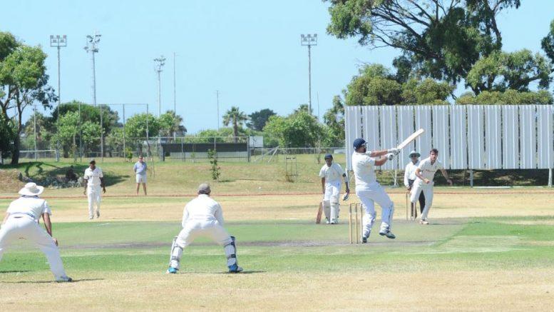 File image: Western Province Cricket Association premier league competition.
