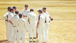 File image: Strandfontein Cricket Club.