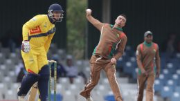 File image: 2018 Africa T20 Cup.