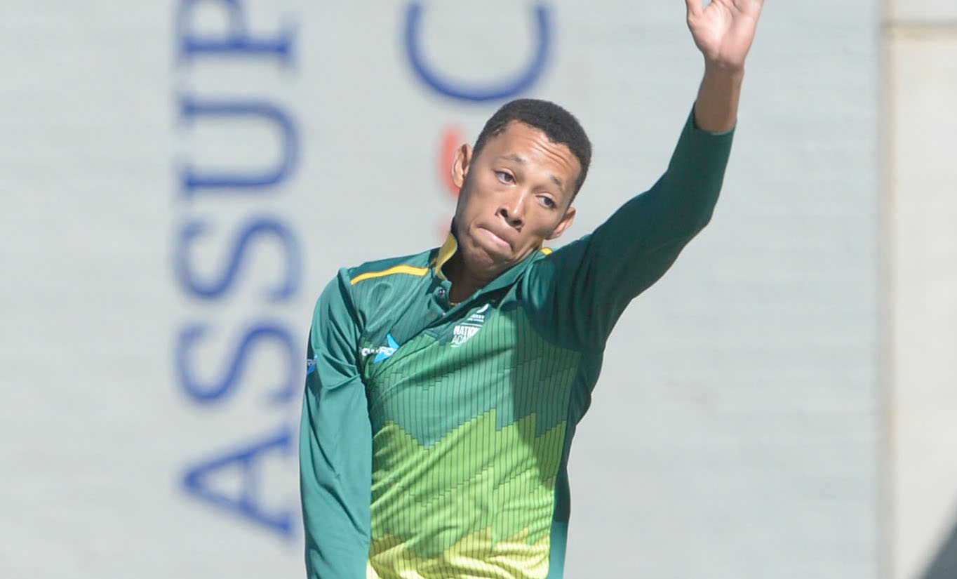 Ntini, Matthews And Others Gain Wildcard Selection For
