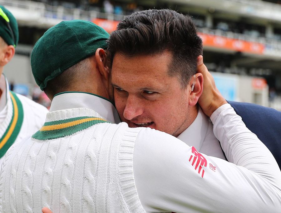 Graeme Smith will reportedly be named director of cricket after all