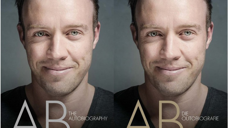 AB: The Autobiography